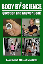 Body by Science QA Book